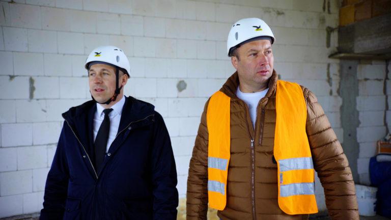 Jakie cele stawiają sobie radni Gminy Stoszowice i do kogo kierowana jest oferta Inkubatora Przedsiębiorczości w Budzowie?